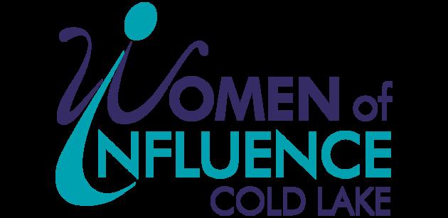 Women of Influence Cold Lake Logo